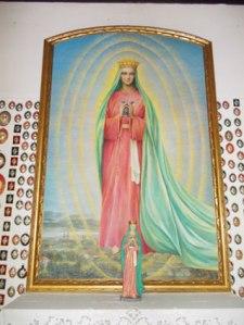 Madonna delle Ghiaie di Bonate 2