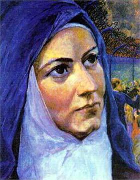 Santa Benedetta Teresa della Croce 01