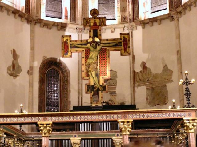 Santa Chiara d' Assisi (2)