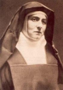 Santa Teresa Benedetta dela Croce 02