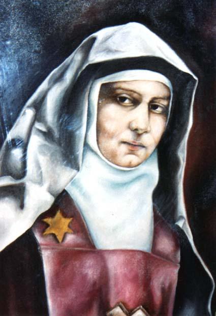 Santa Teresa Benedetta dela Croce 03