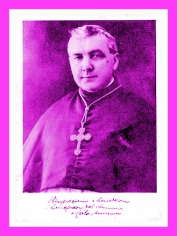Carlo Margotti arcivescovo di Gorizia