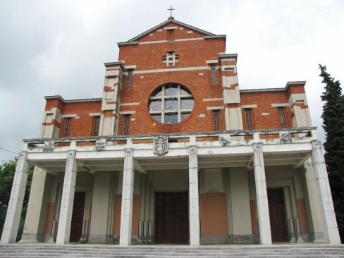 Chiesa del Scro Cuore - Gorizia