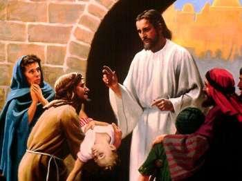 Gesù e i malati 06