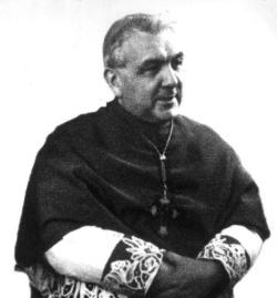 Mons. Carlo Margotti arcivescovo di Gorizia