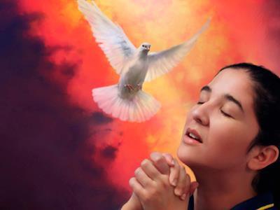 Spirito Santo - voce-del-signore