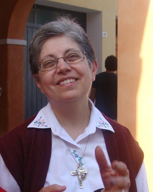Suor Elena Calcagno