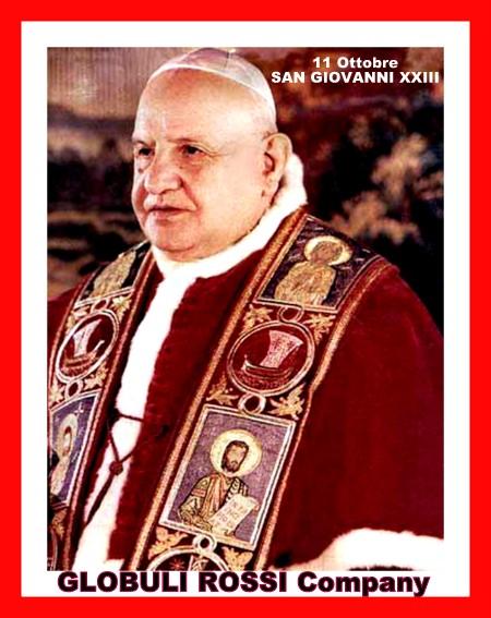 1-Giovanni XXIII - 55725