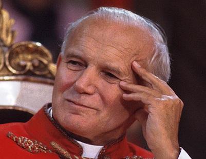 giovanni Paolo II 02