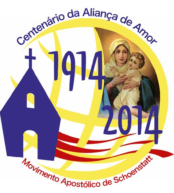Logo - Casa De Retiros - Centenário Santuário - WL - 5B