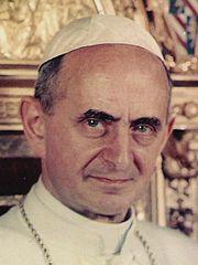 Paolo VI - Giovanni Battista Montini