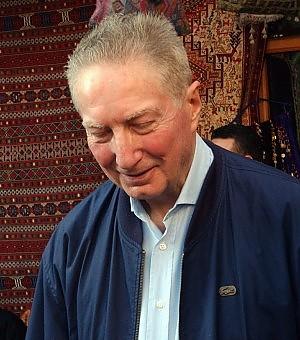 Carlo Maria Martini 85 anni