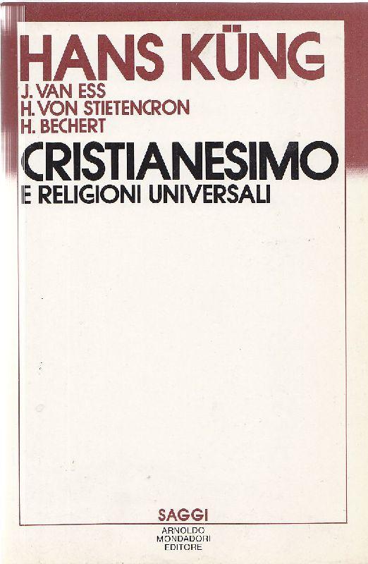 Cristianesimo e--- Hans Kung