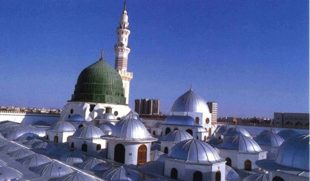 ISLAM - Medina