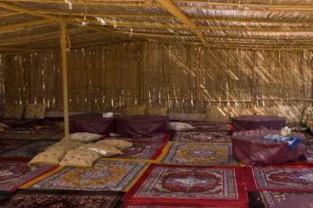 Cena beduina
