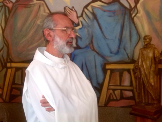 1-Fra Fiorenzo 50° di Consacrazione religiosa 03