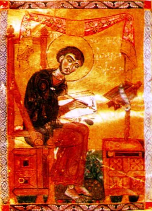 San Gregorio di Narek