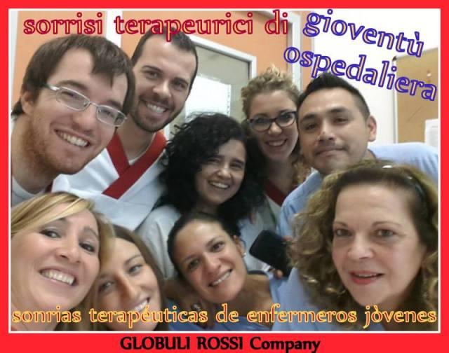 1-Gioventù ospedaliera Ospedale San Giuseppe
