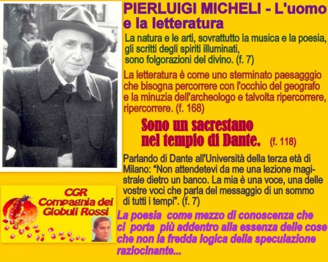 Pierluigi Micheli