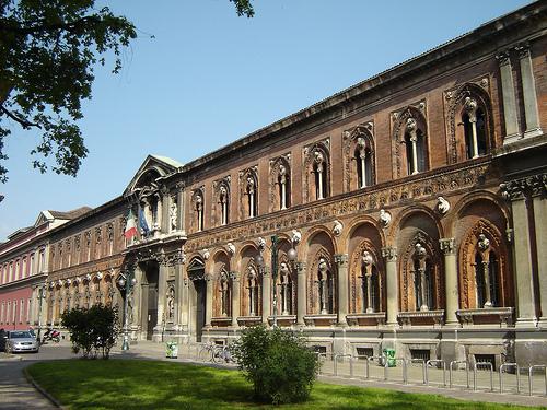 Ca' Granda - Milano