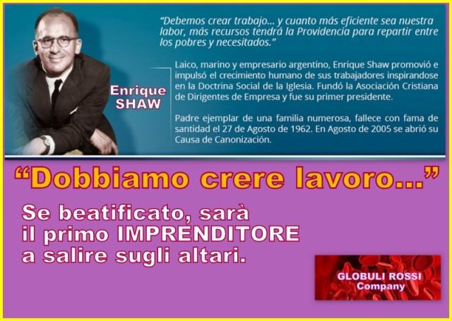 1-Enrico  SHAW