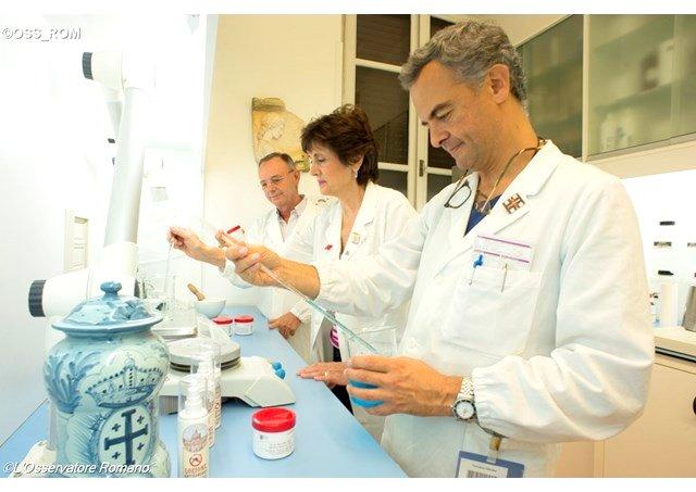 1-Farmacia Vaticana