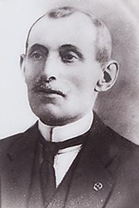 Carlo Campari - Il medico zio di San Riccardo