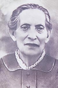 Maria campar zia di San Riccardo Pampuri