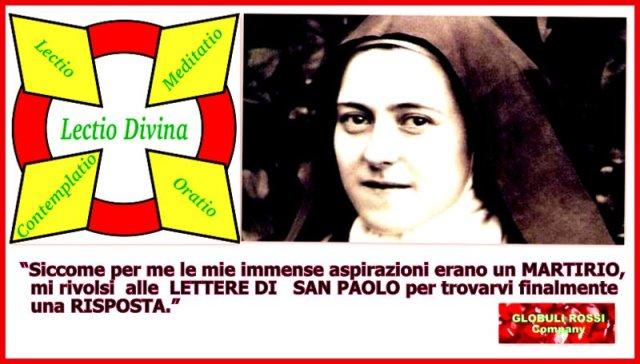 1-Santa Teresa di Gesù Bambino