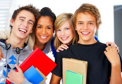 adolescenti-scuola