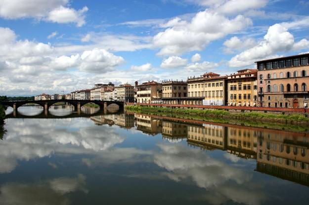 Firenze - Arno