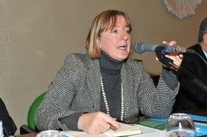 Premio Panzera-Incontro 14/12/2012Premio Panzera-Incontro Nella foto Anna della Moretta. Ph Christian Penocchio Fotolive