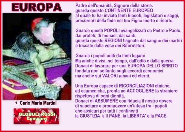 1-Carlo Maria Martini - Venerdì Santo