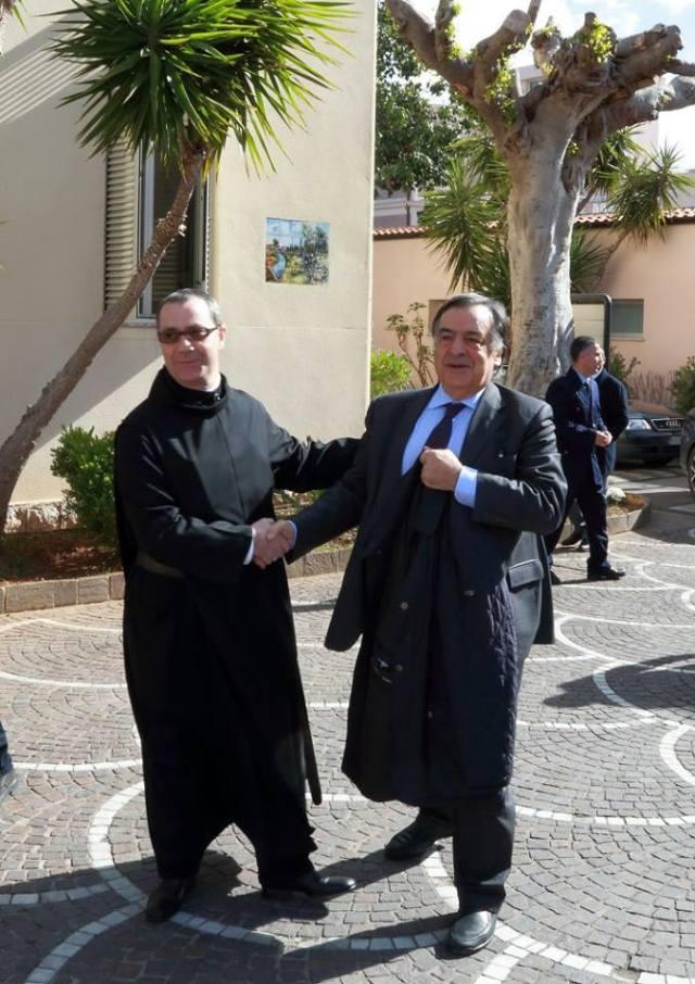 Orlando Sindaco di Palermo
