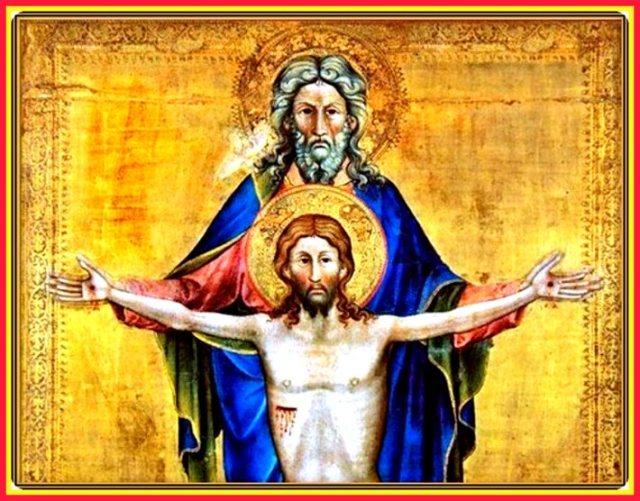 trinità-di-Dio