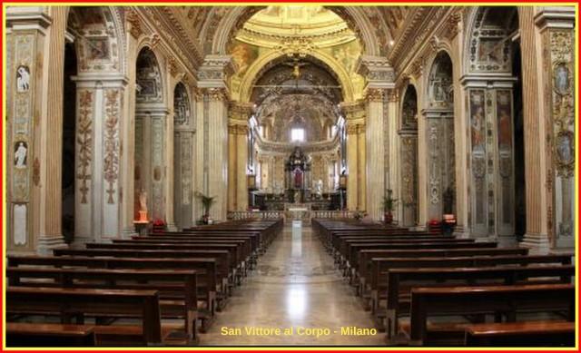 Monastero di San Vittore al Corpo - Milano _ Chiesa_files