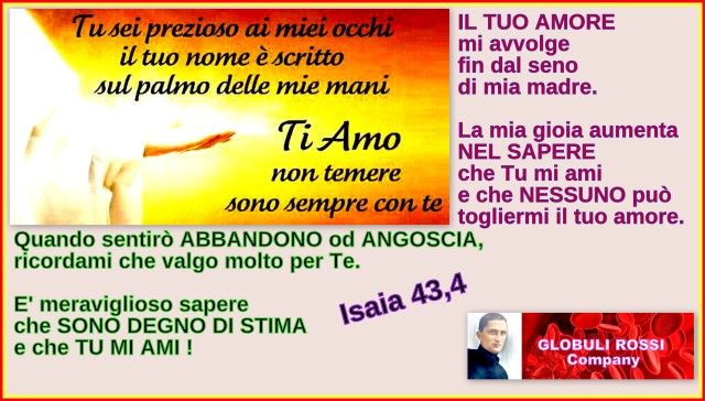 TUO AMORE