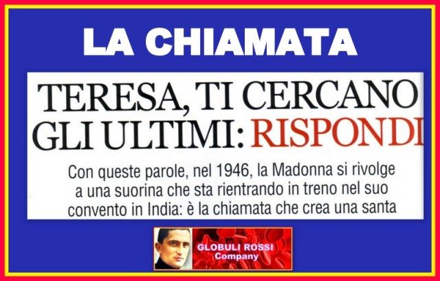 Madre Teresa 7