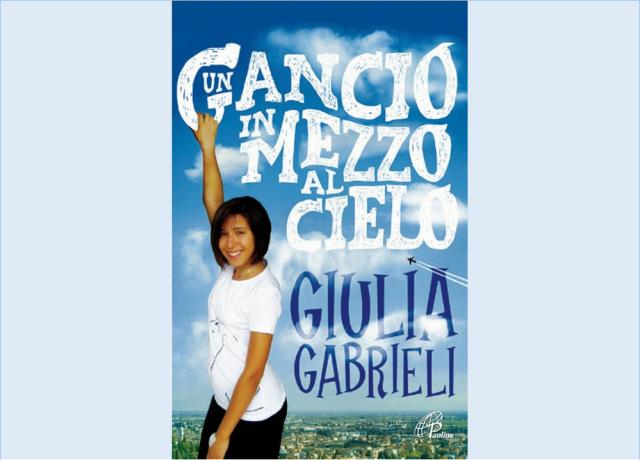 Un gancio Giulia Gabrielli