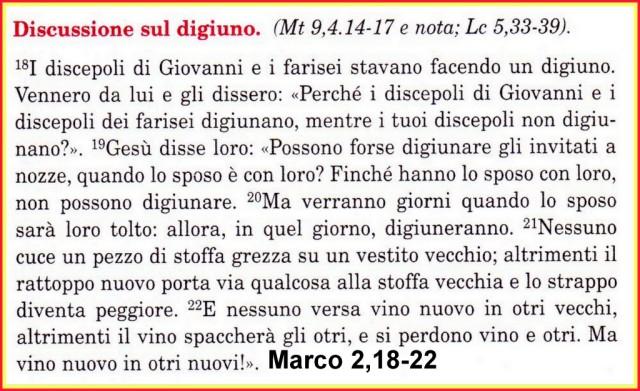 1-Vangelo di Marco 6